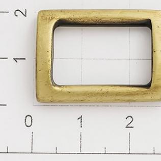 Рамка 20 мм антик светлый
