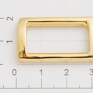 Рамка 25 мм золото